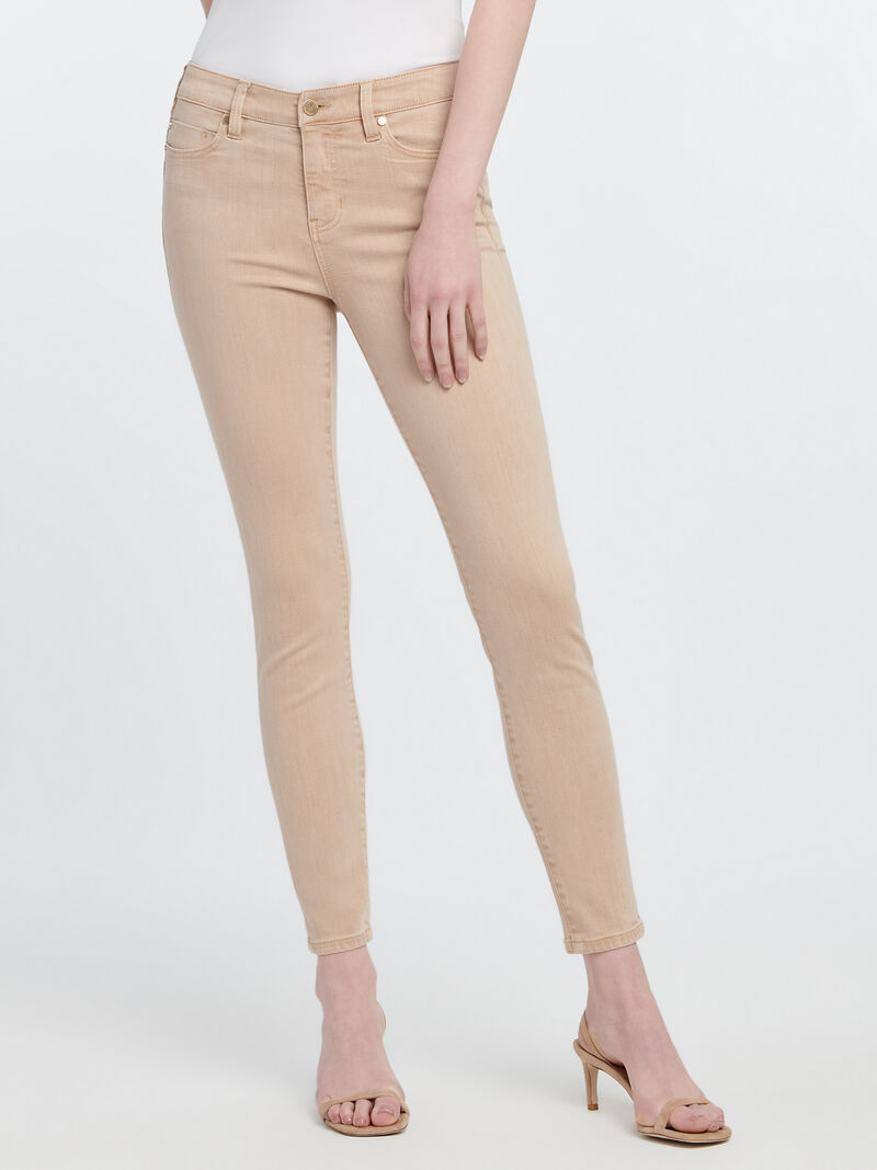 Liverpool - Piper Hugger Ankle Skinny Jean