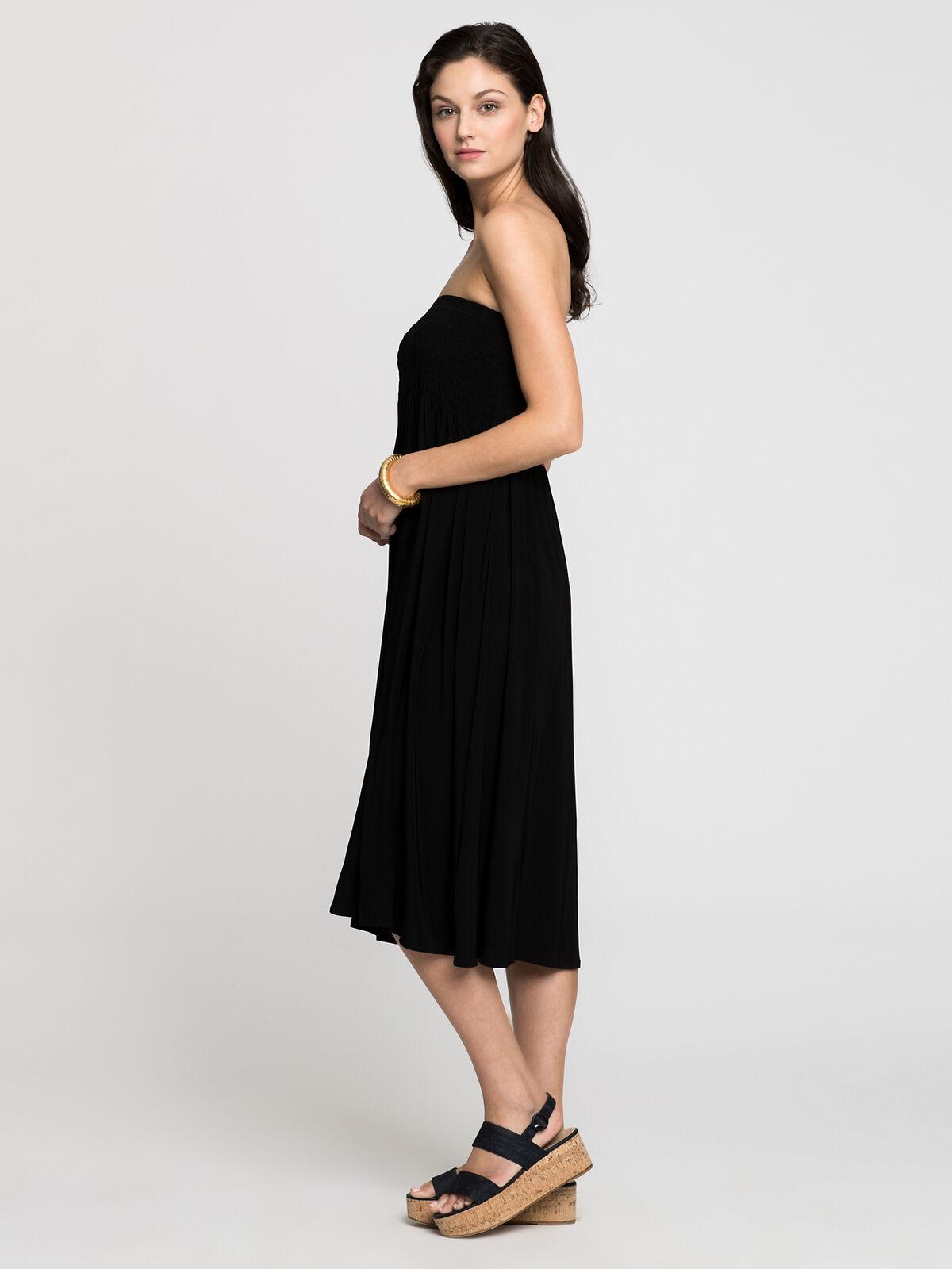 Feel Good Skirt Dress