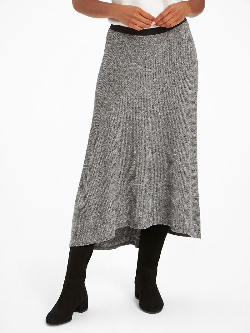 Cozy Aside Skirt image number 1
