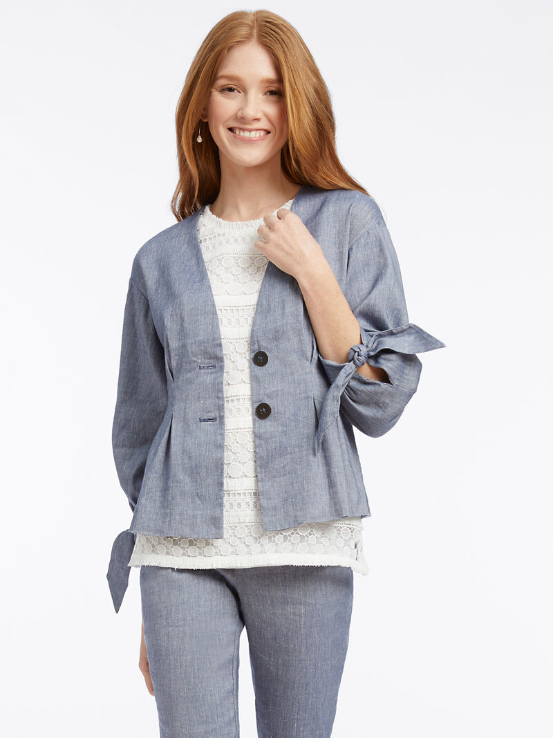 Twill Of It Jacket image number 0