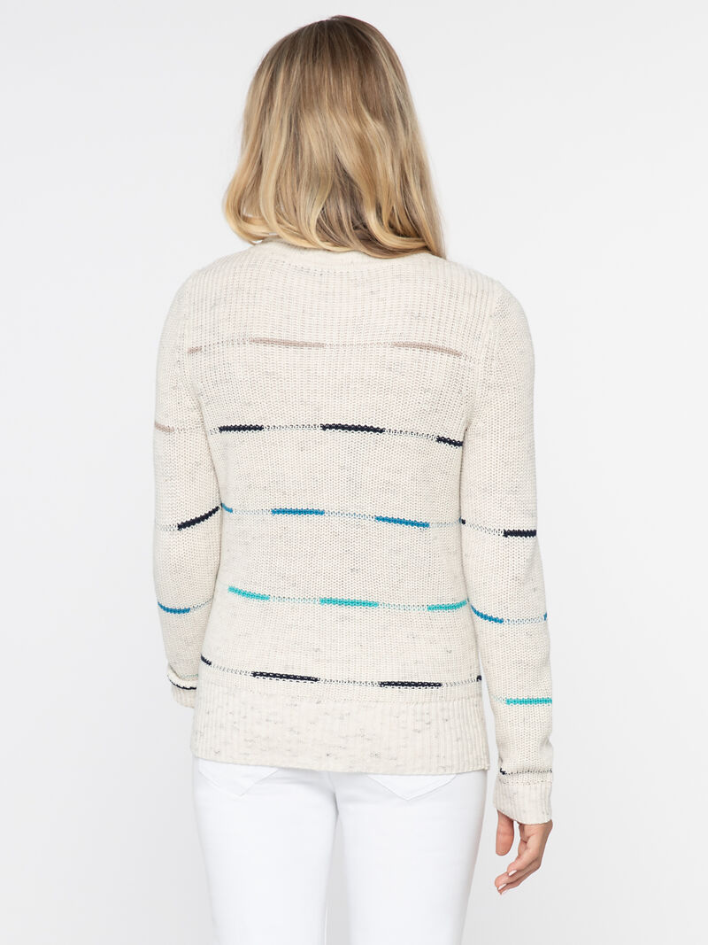 FRESH PATH SWEATER image number 2