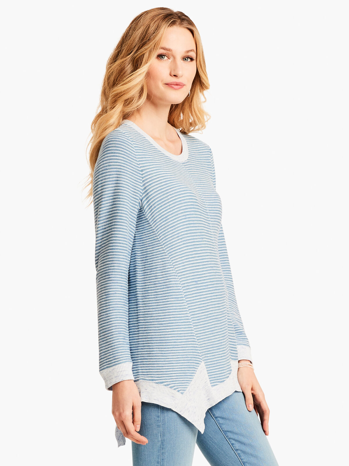 Spring Fling Sweater
