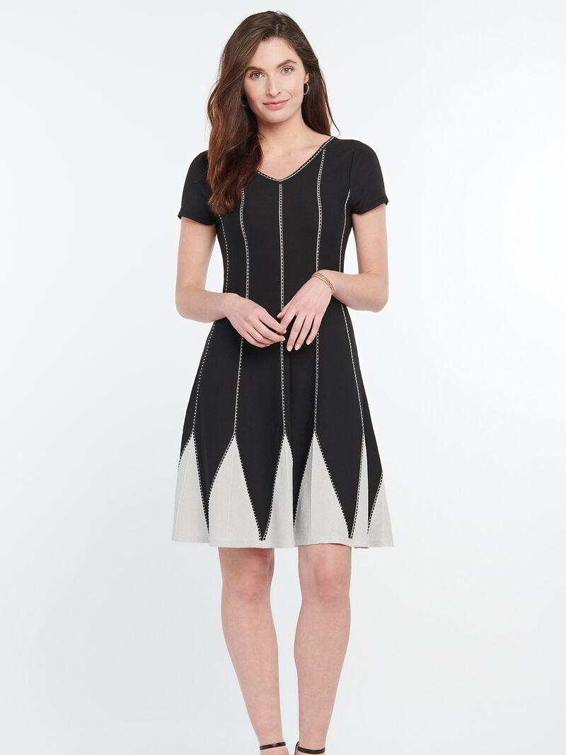 Petunia Twirl Dress