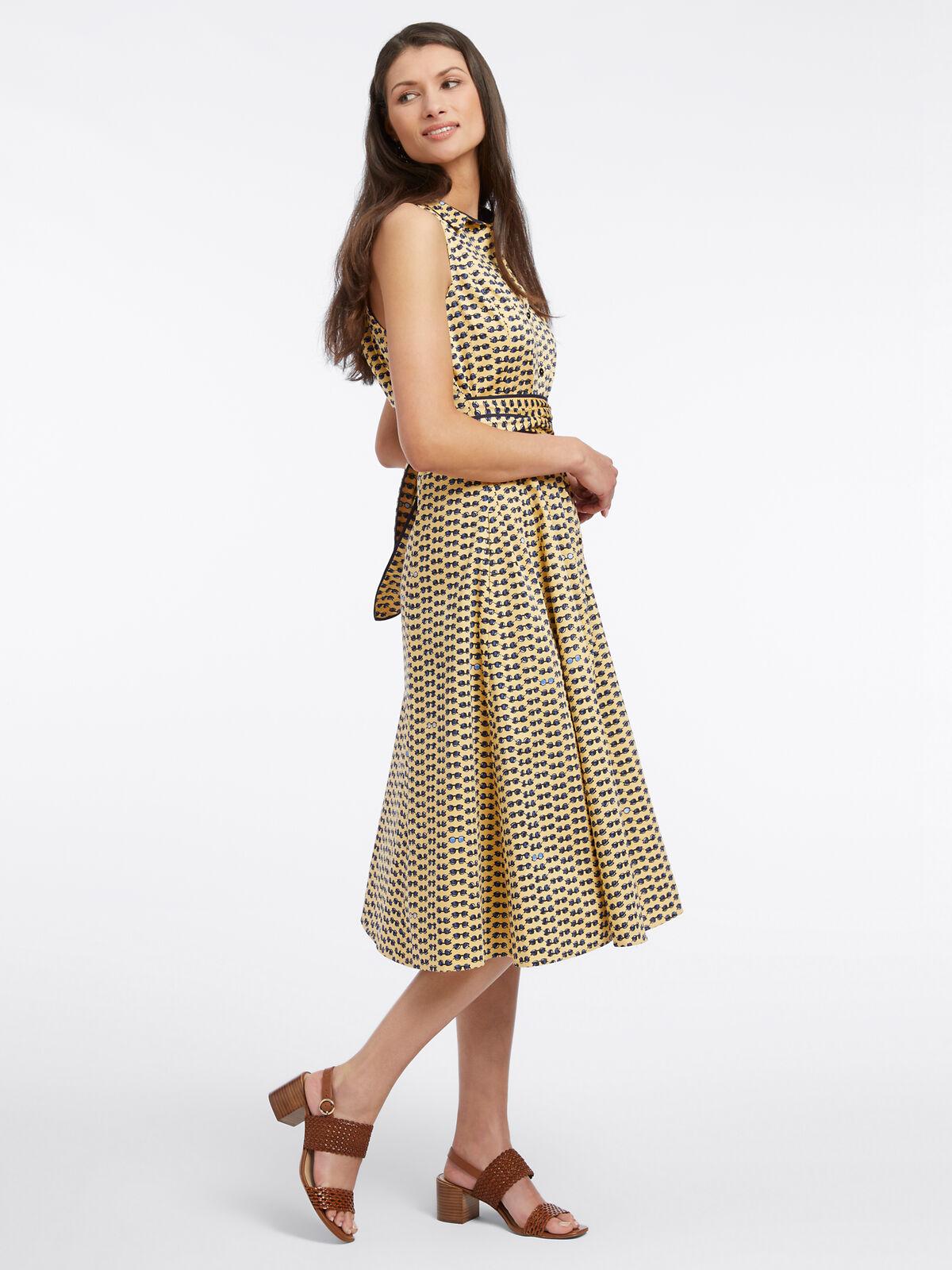 Sunnies Dress