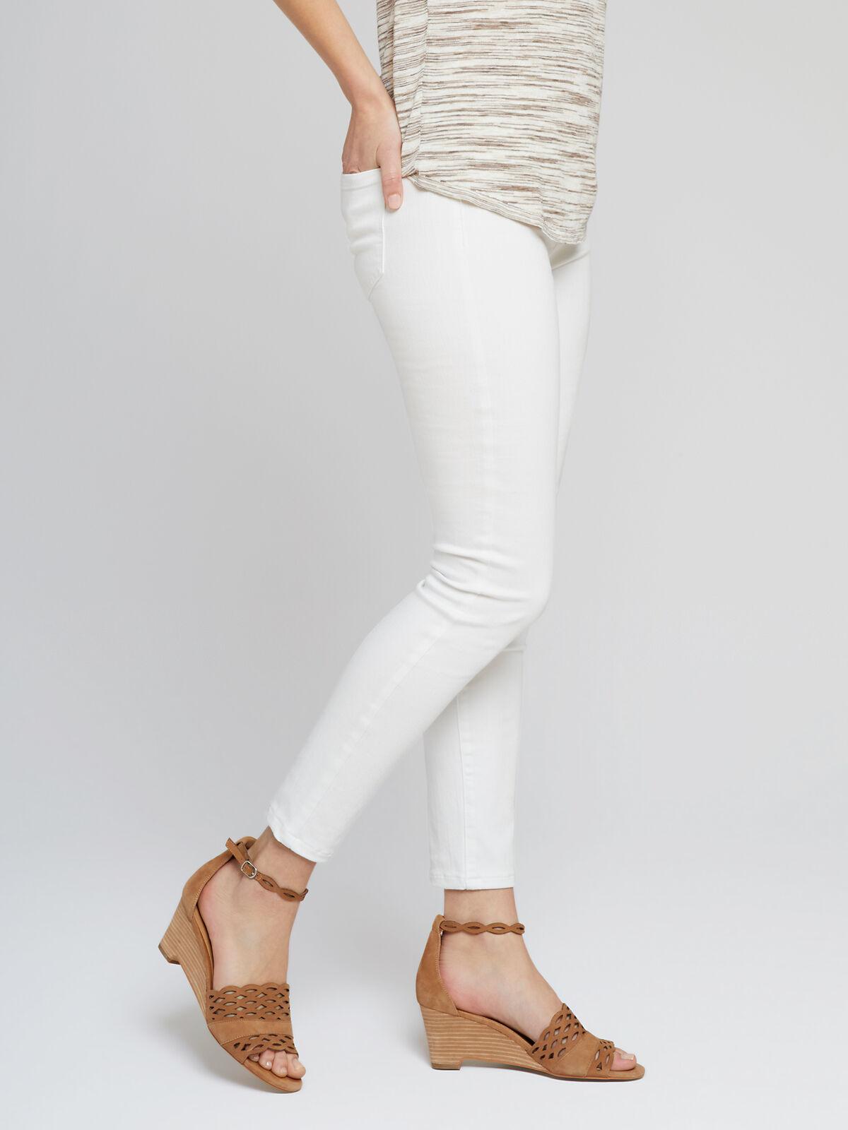 Liverpool - Chloe Ankle Skinny Jean