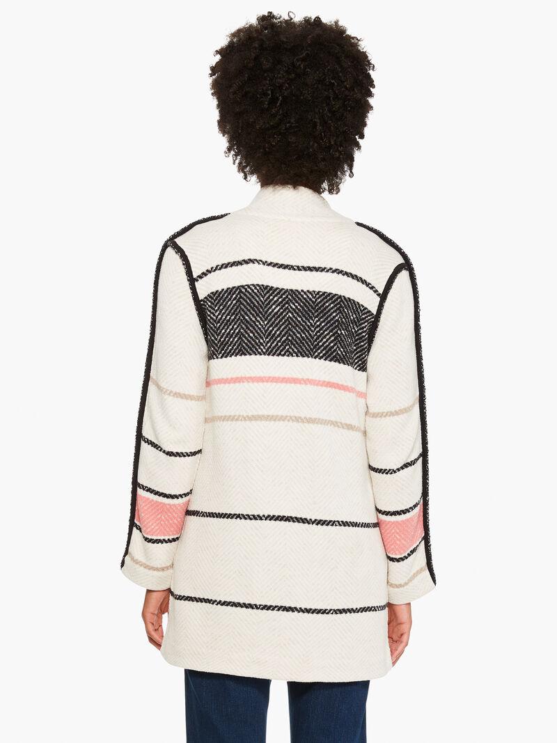Go To Stripe Jacket image number 2