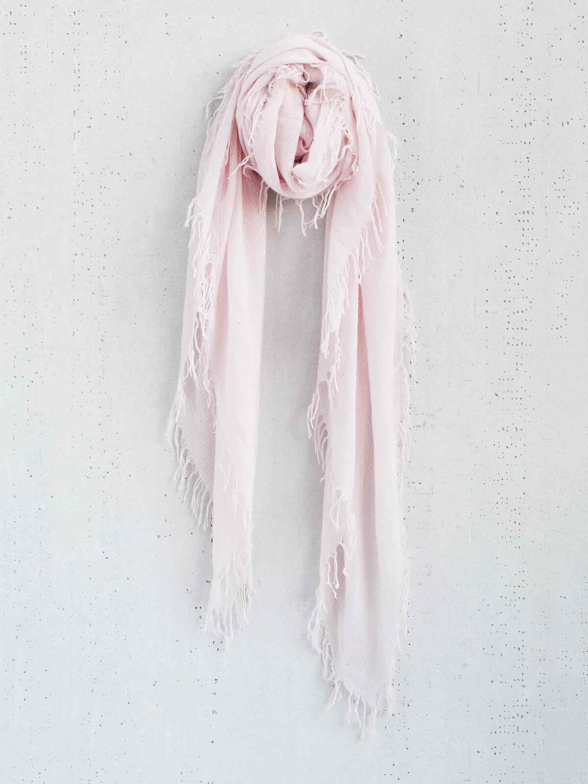 CHAN LUU SCATTERED SEQUIN SCARF