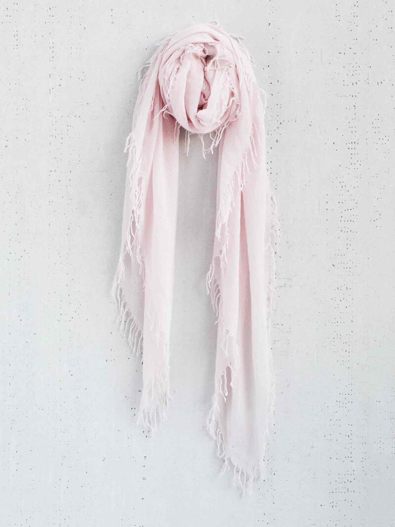 CHAN LUU SCATTERED SEQUIN SCARF image number 0