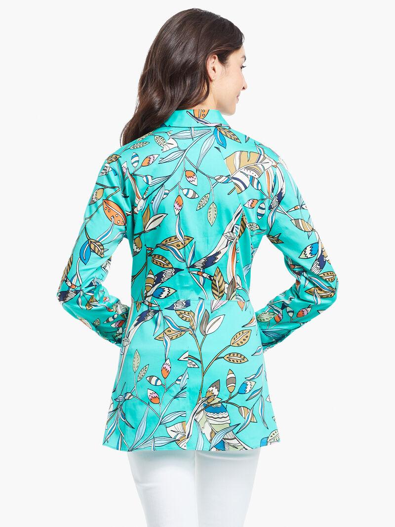 Riviera Botanic Shirt image number 2