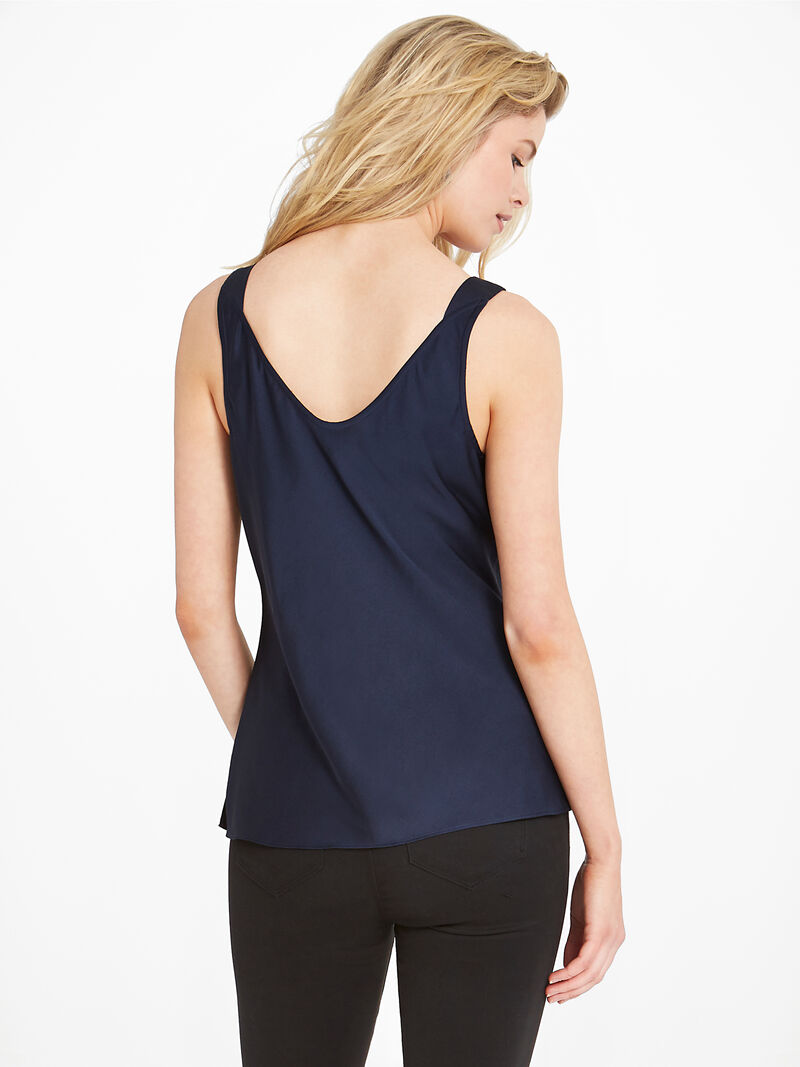 Lace Cami Tank image number 2