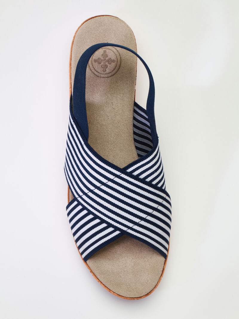 Charleston Shoe Co. Atlantic Sandal image number 2