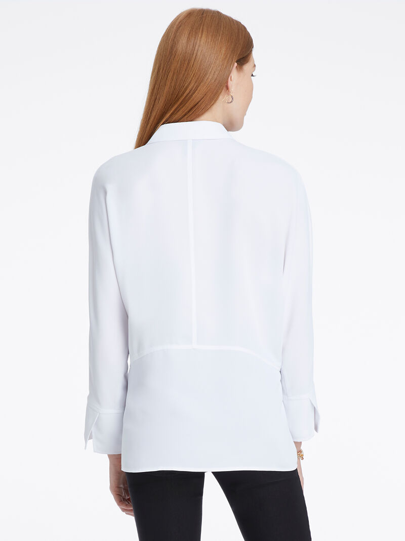 Flowing Ease Blouse image number 2