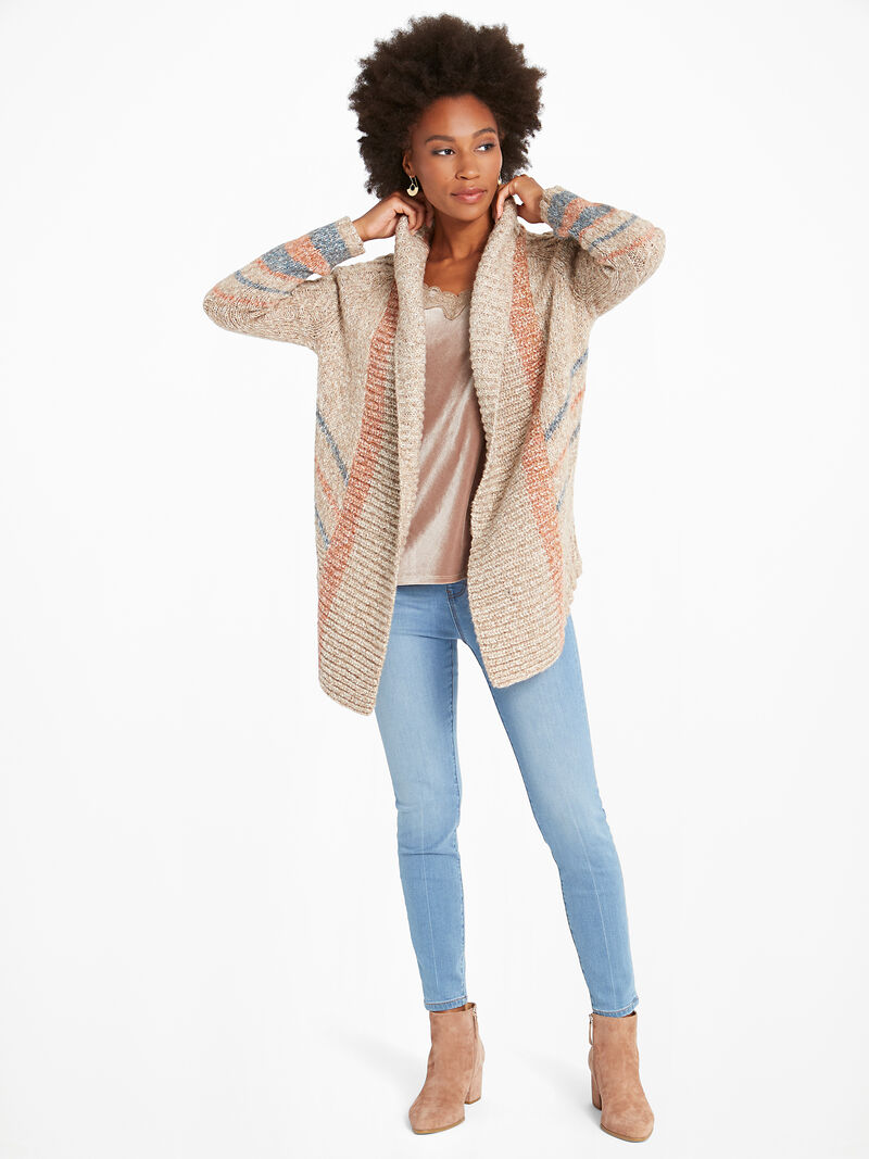 California Soul Cardigan