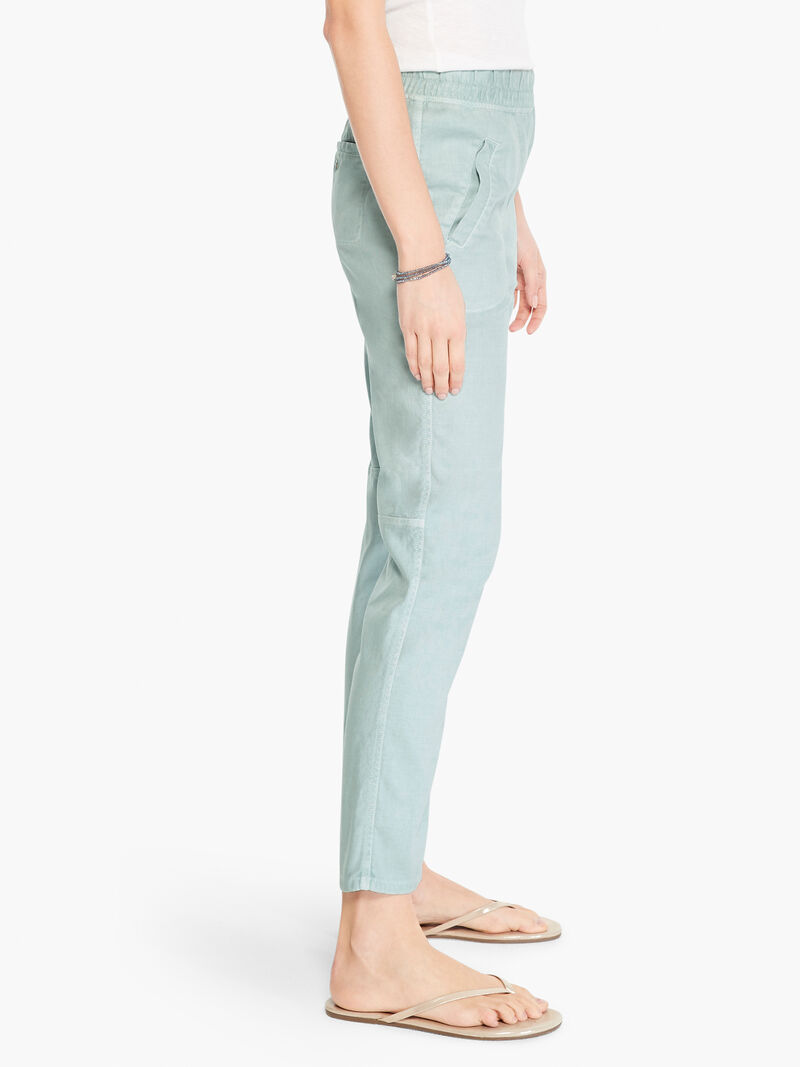 Linen Stretch All Around Pant image number 2