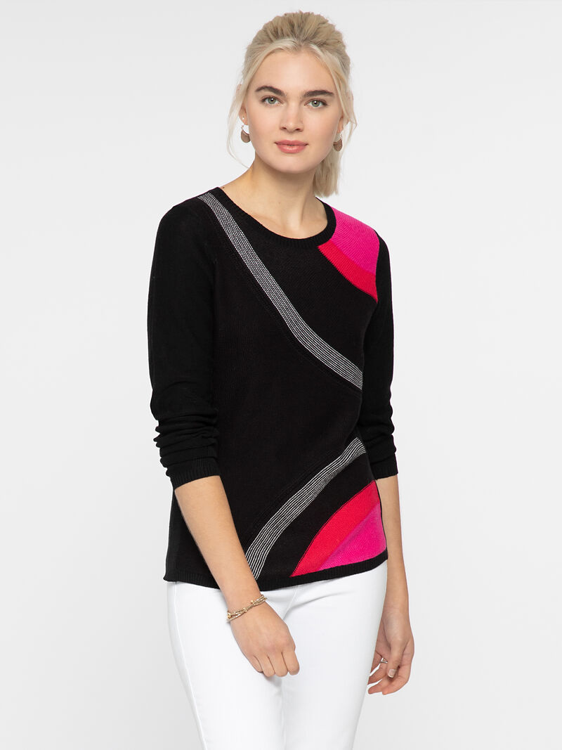 INNER CIRCLE SWEATER image number 0