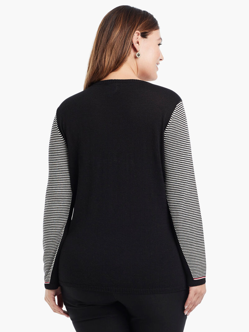 Outer Angle Sweater image number 2