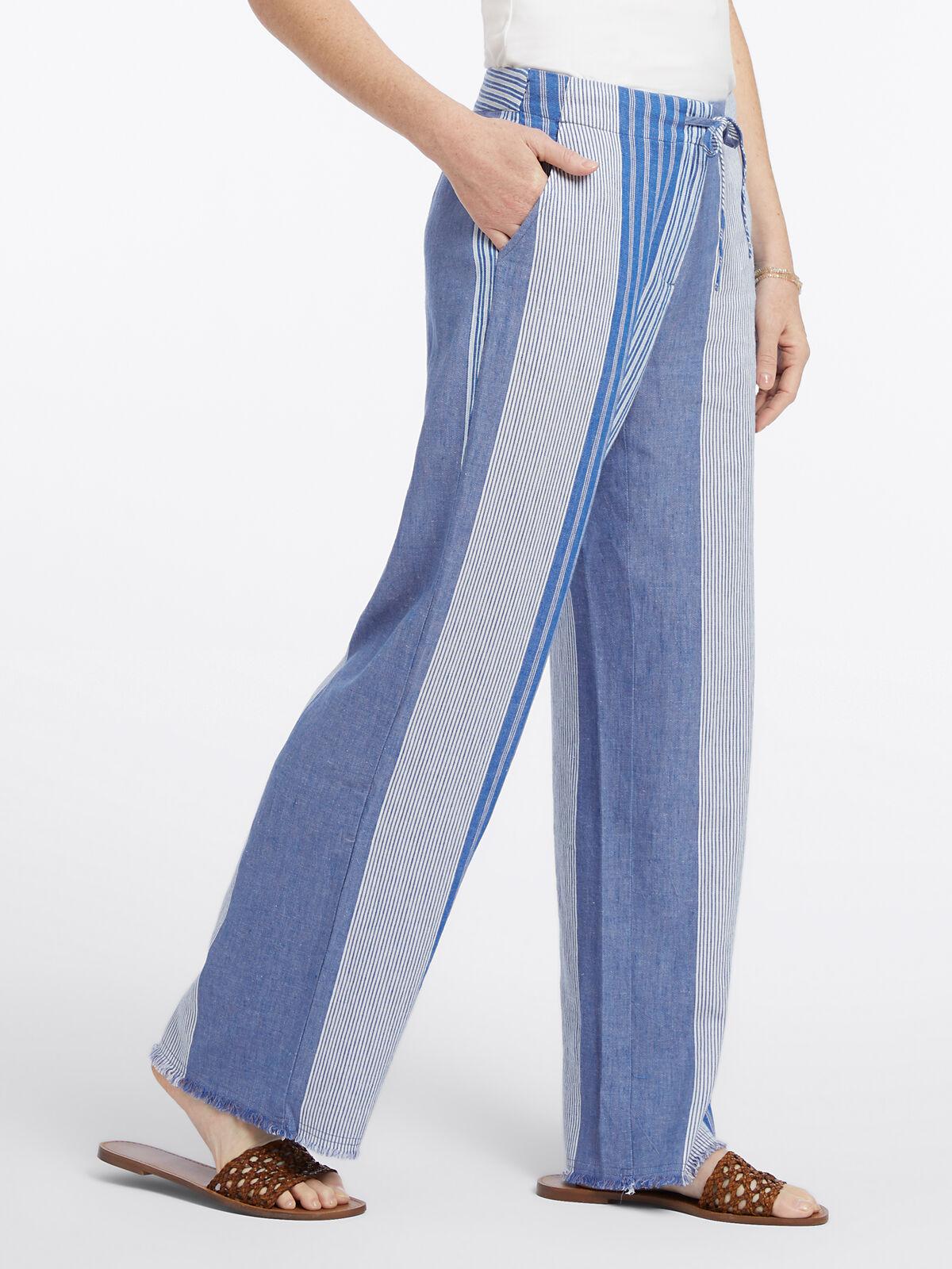Fiji Linen Pant