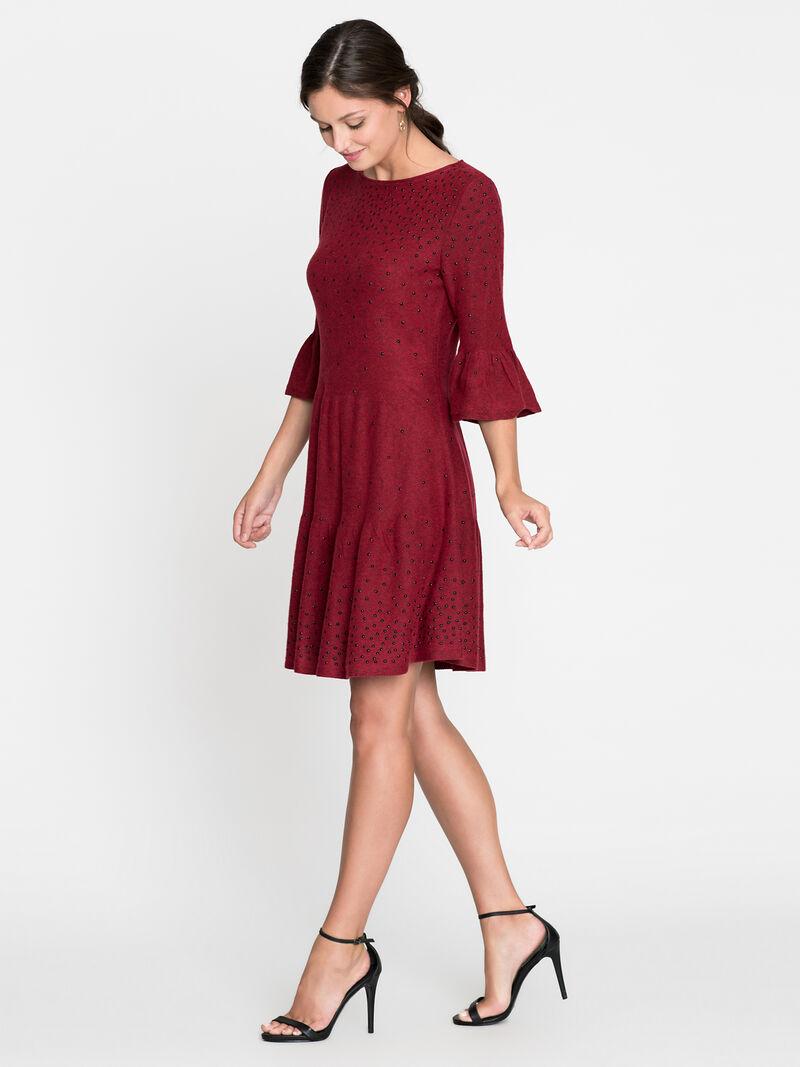 Celestial Stud Dress image number 0