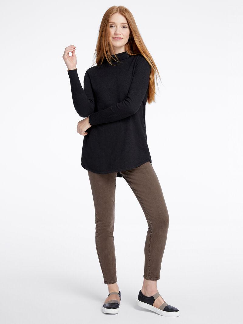 It Item Turtleneck Sweater image number 3