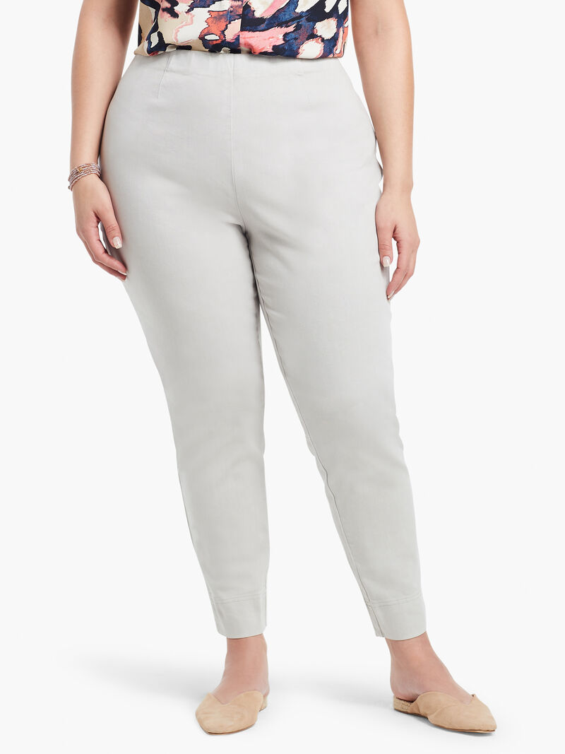 All Day Garment Dye Denim Pant image number 1