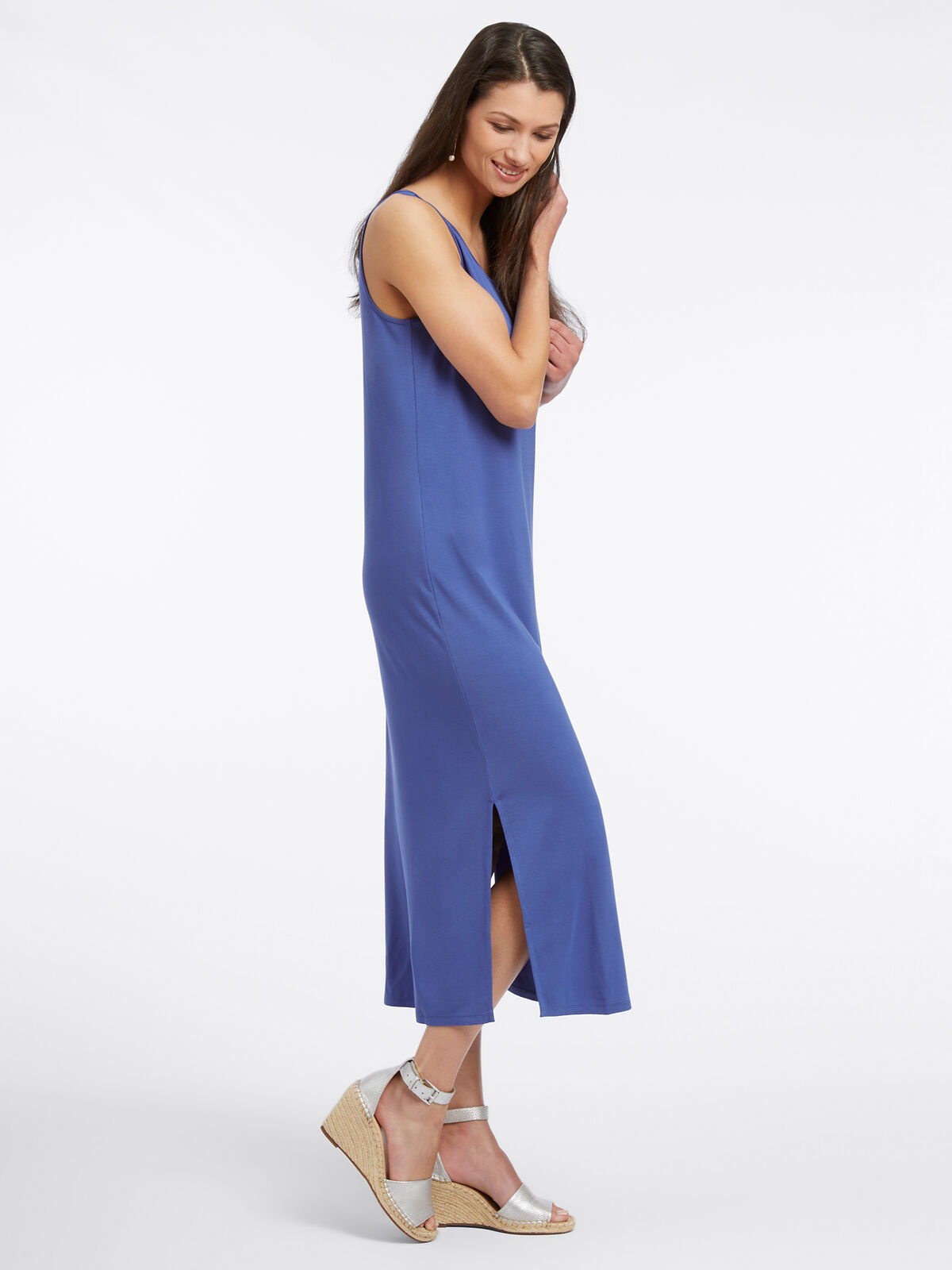 Ease And Comfort Dress