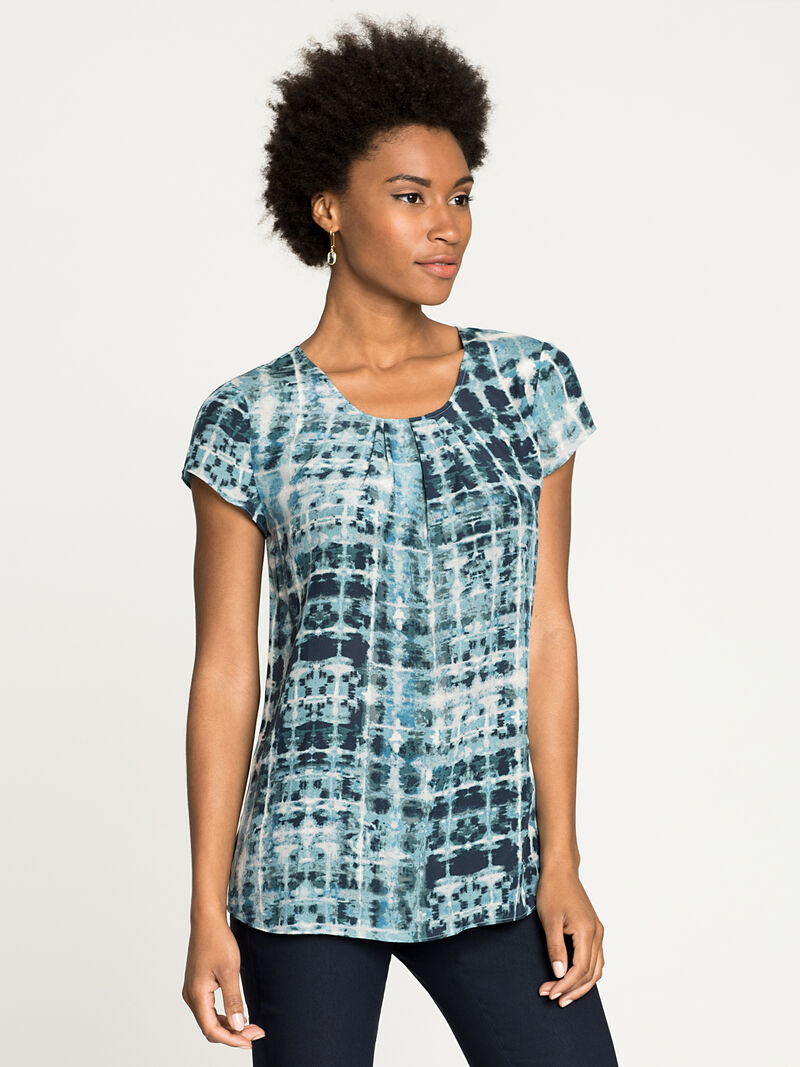 Looking Glass Tee image number 2