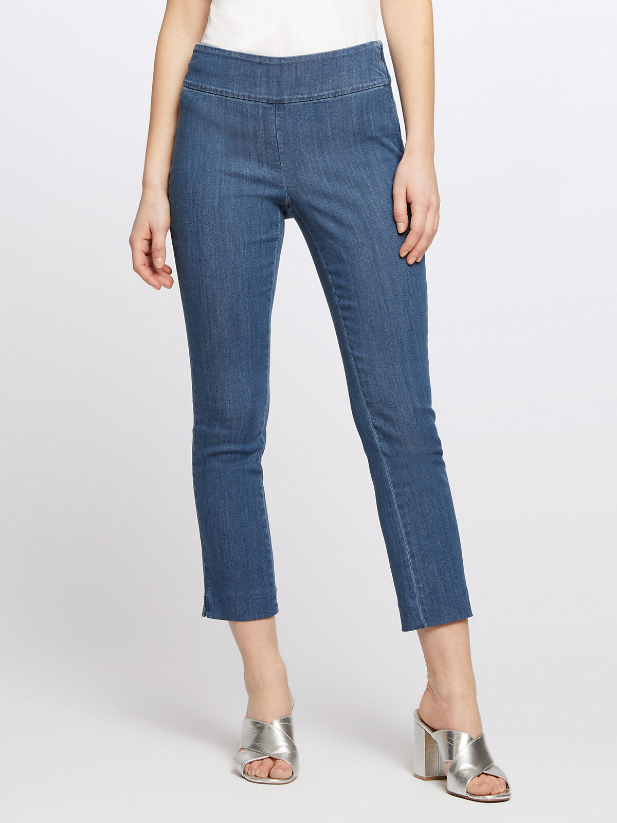 All Day Denim Pant