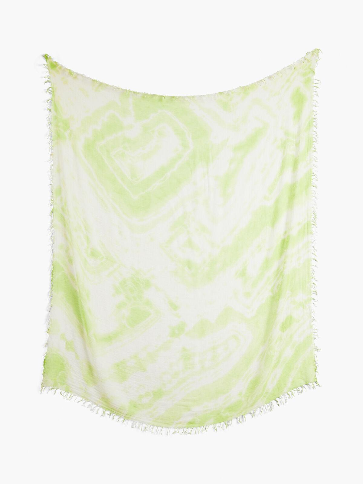 Chan Luu - Tie Dye Scarf