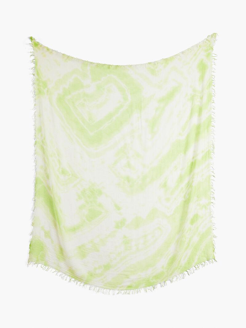 Chan Luu - Tie Dye Scarf image number 1