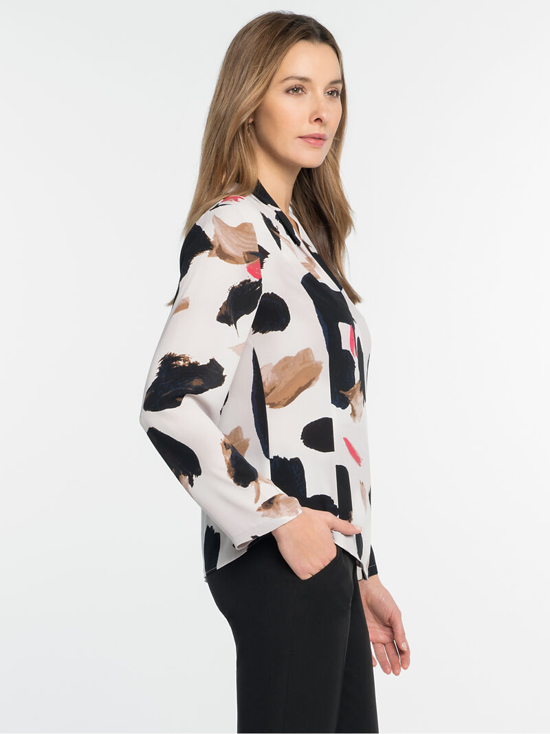 Reflections Blouse image number 1