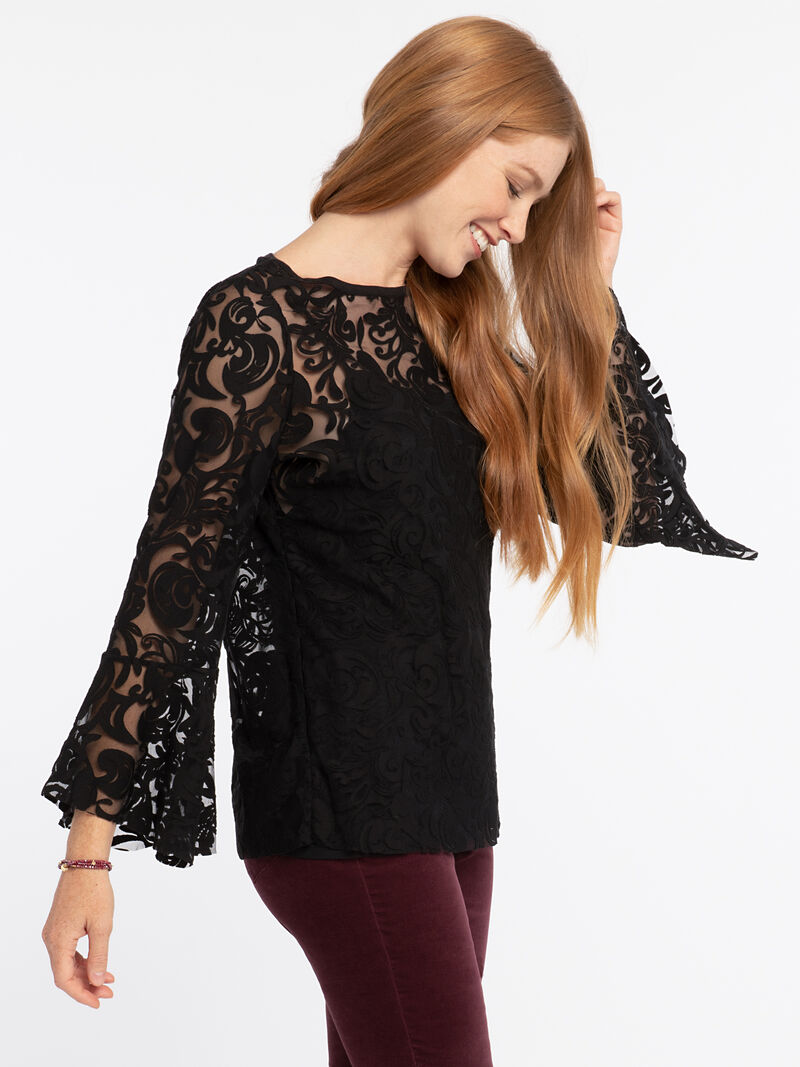 Lovely Lace Top image number 1