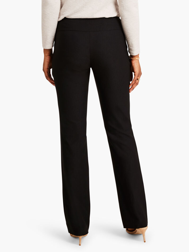 Wonderstretch Demi-Boot Pant image number 3