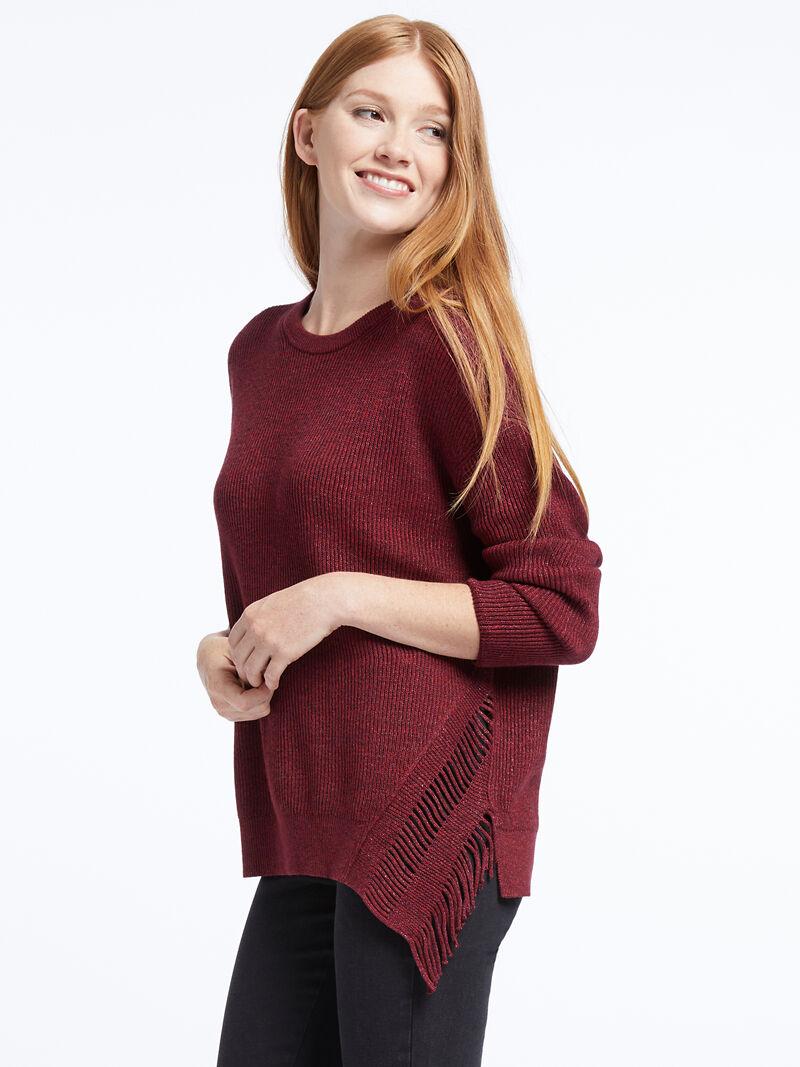 Fringe Times Sweater