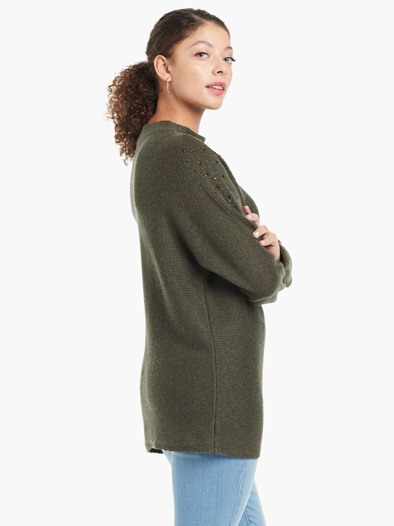 Shine For Me Sweater image number 2