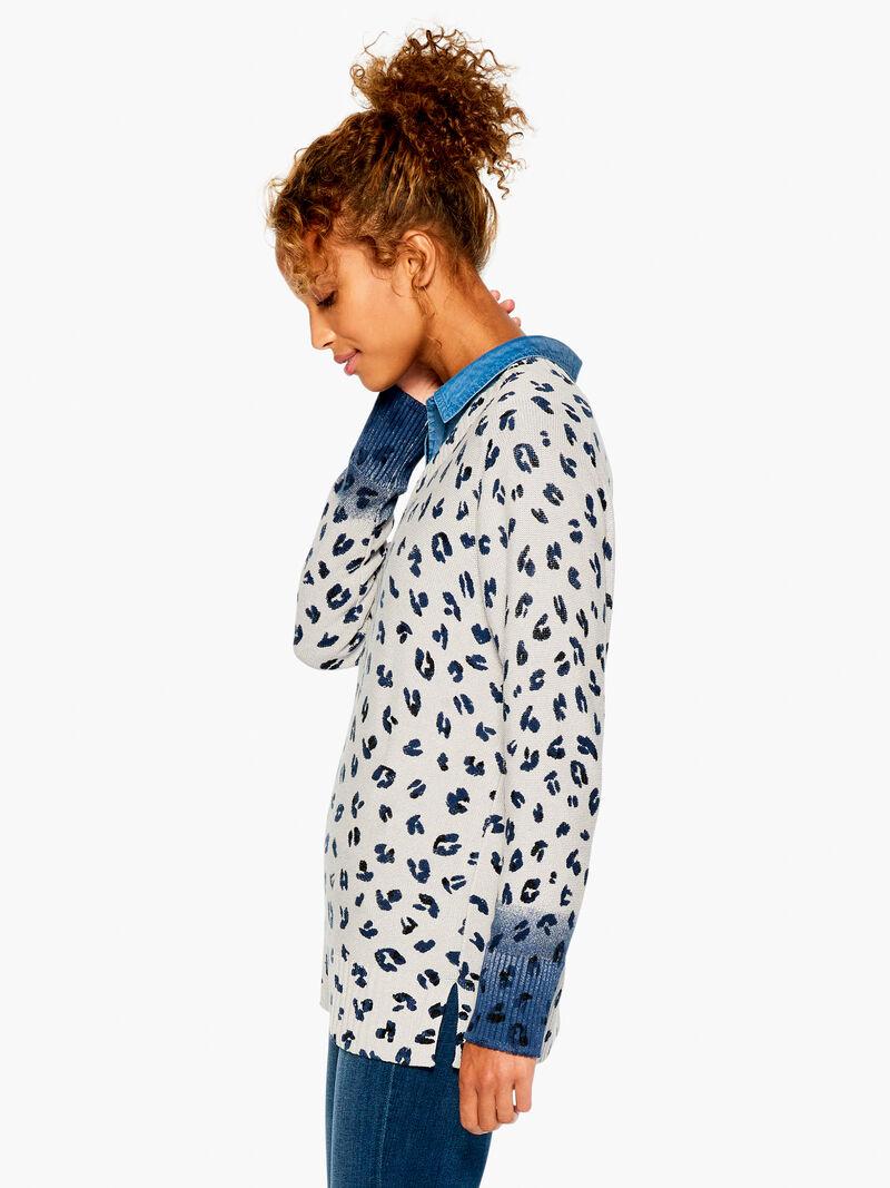 Vital II Animal Sweater