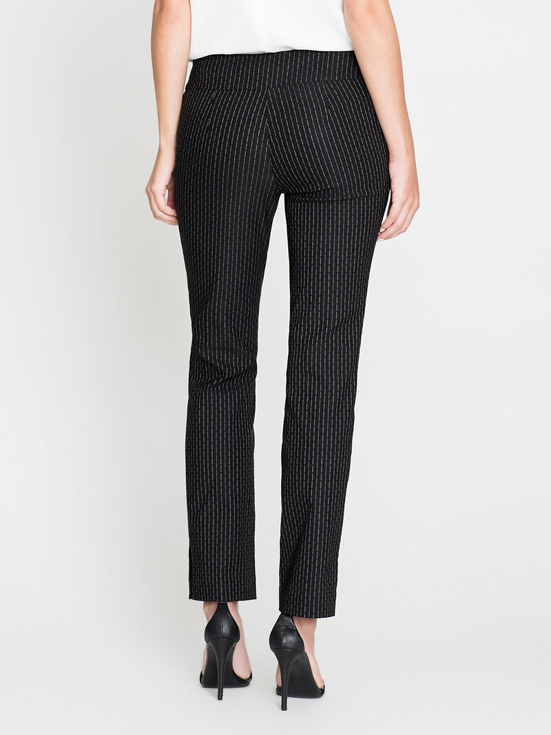 Broken Stripe Pant image number 3