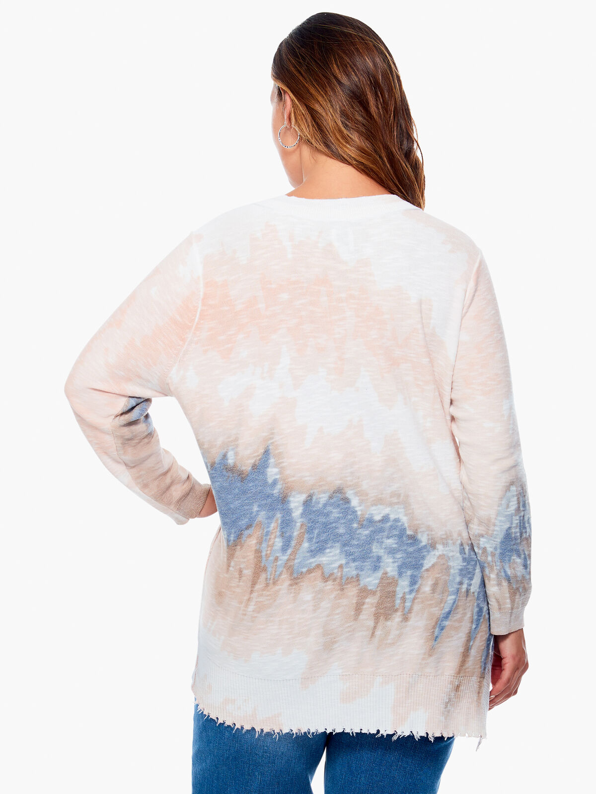 Find Your Angle Sweater