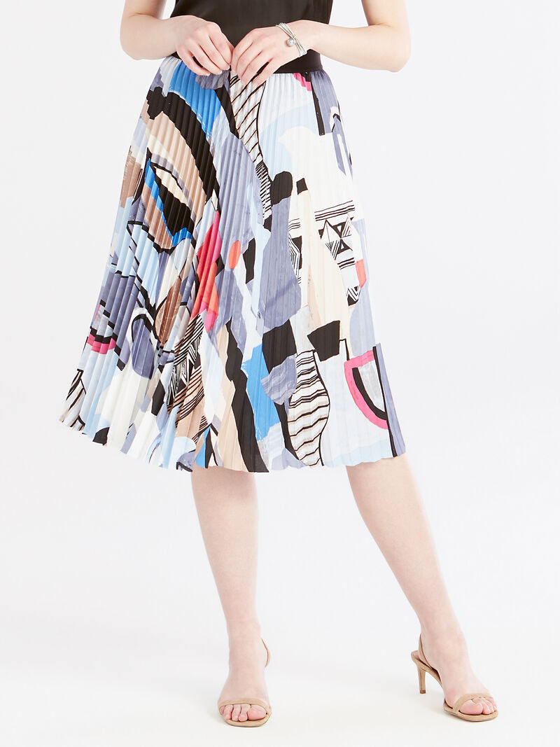 Pottery Skirt image number 1