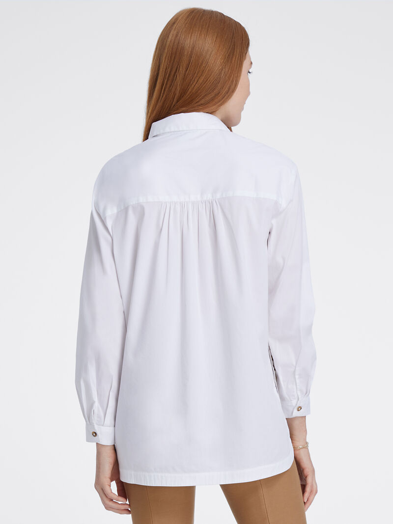 Clean And Classic Shirt image number 2