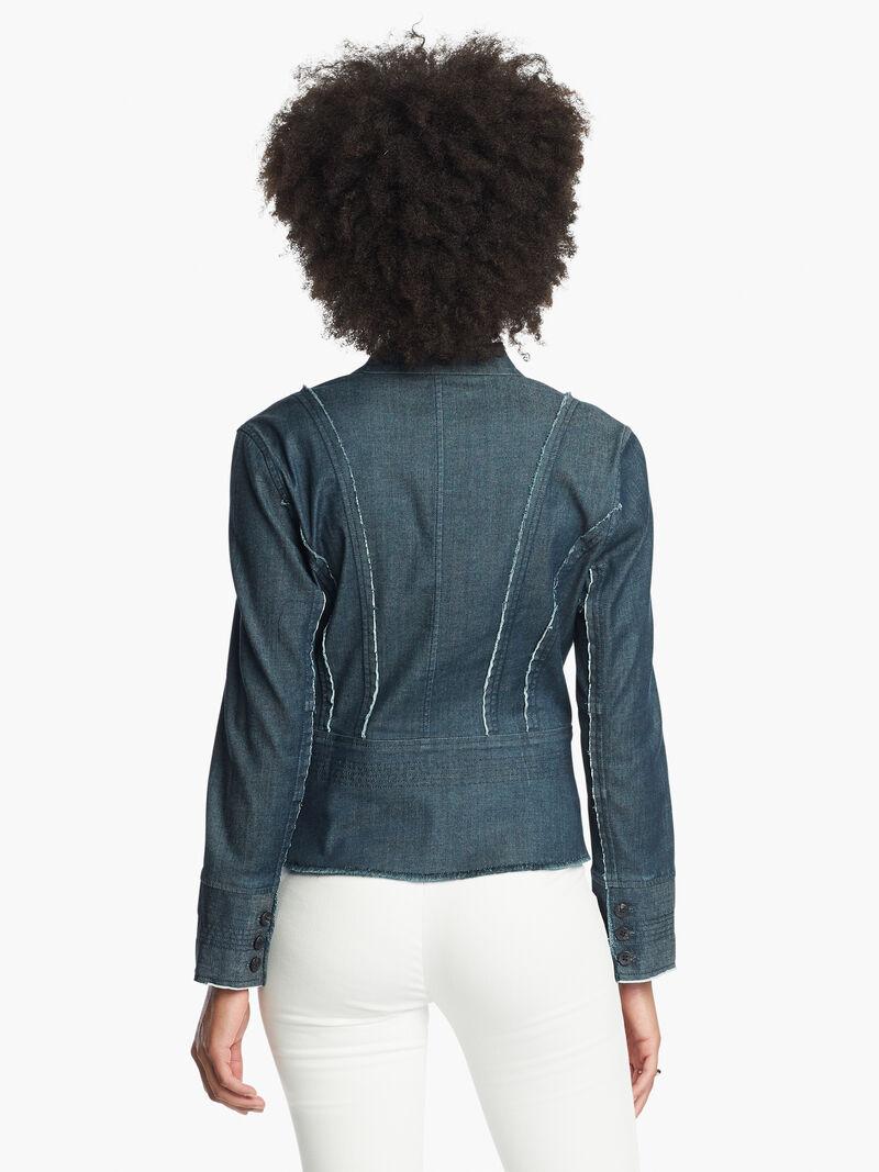 Our Favorite Denim Jacket image number 3