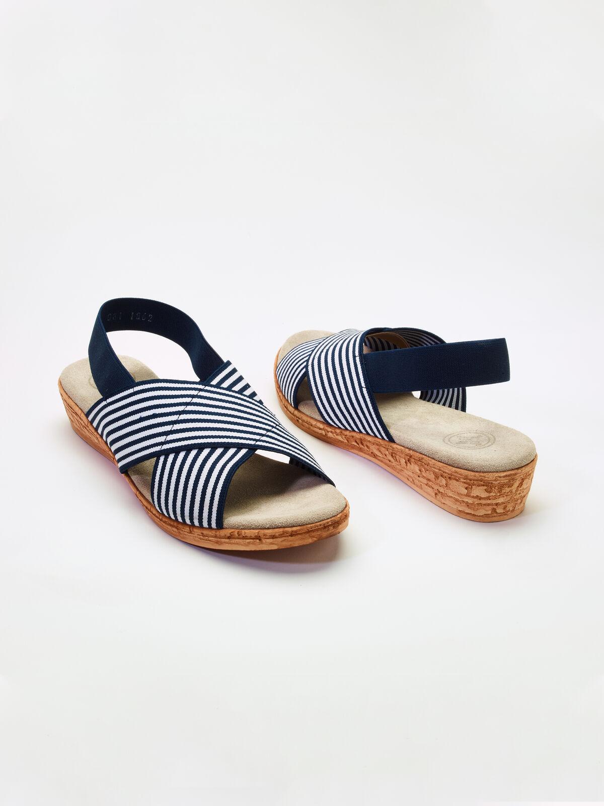 Charleston Shoe Co. Atlantic Sandal