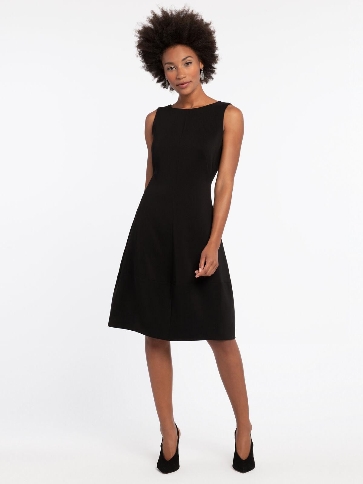 Guest List Dress