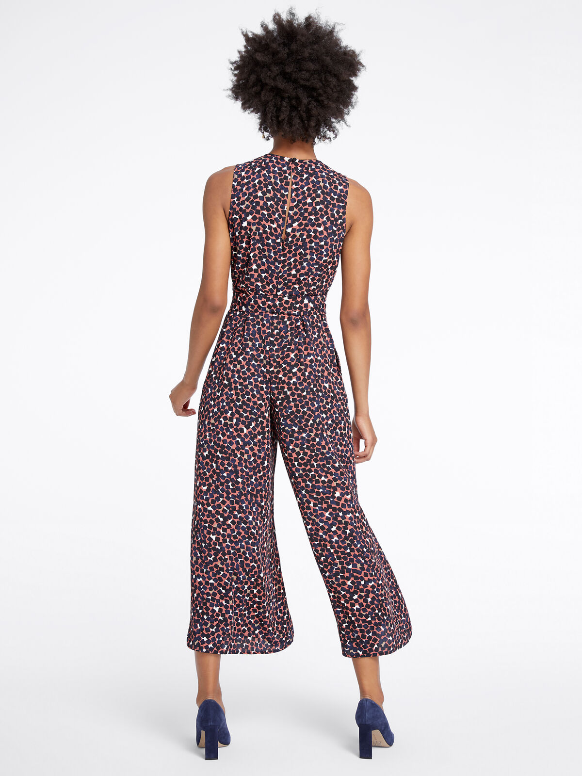 Mover And Shaker Jumpsuit