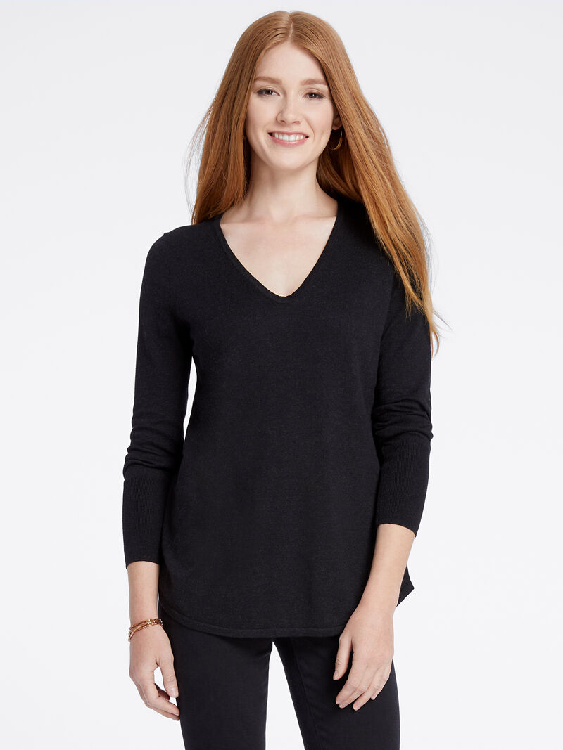 Vital V-Neck Sweater