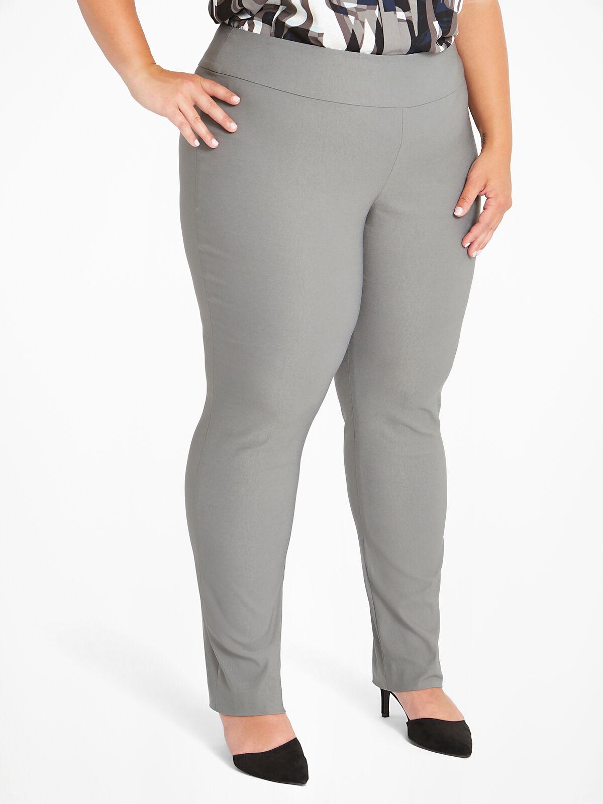 Wonderstretch Straight Pant