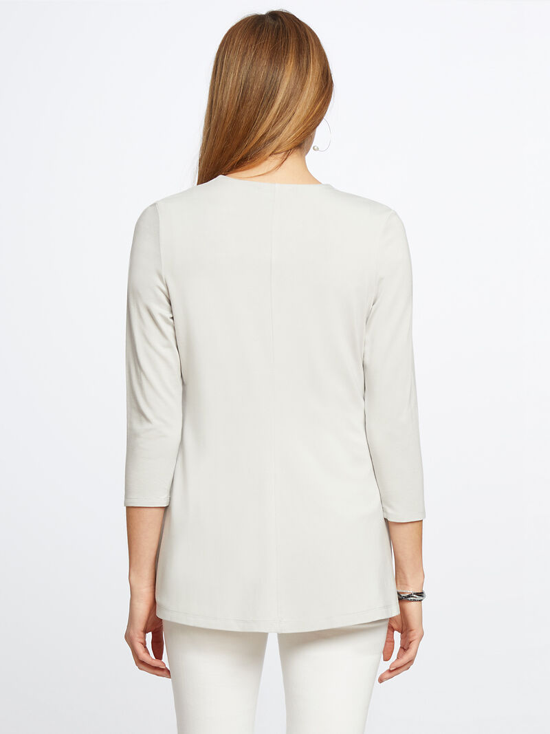 Ease And Comfort Cardigan image number 2