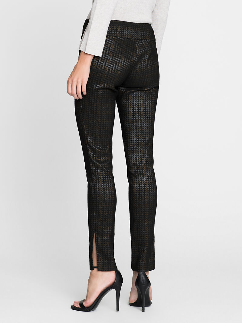Shimmer Shapes Pant image number 3