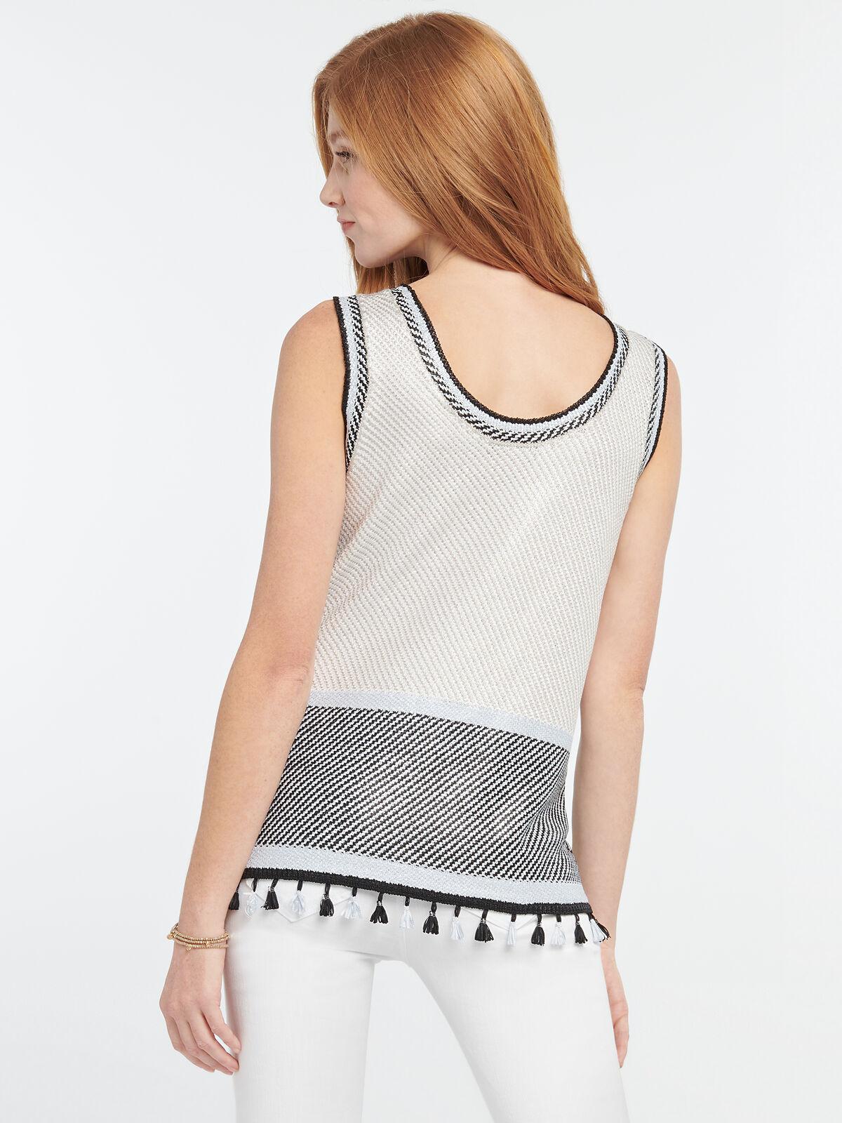 Lantana Sweater Tank