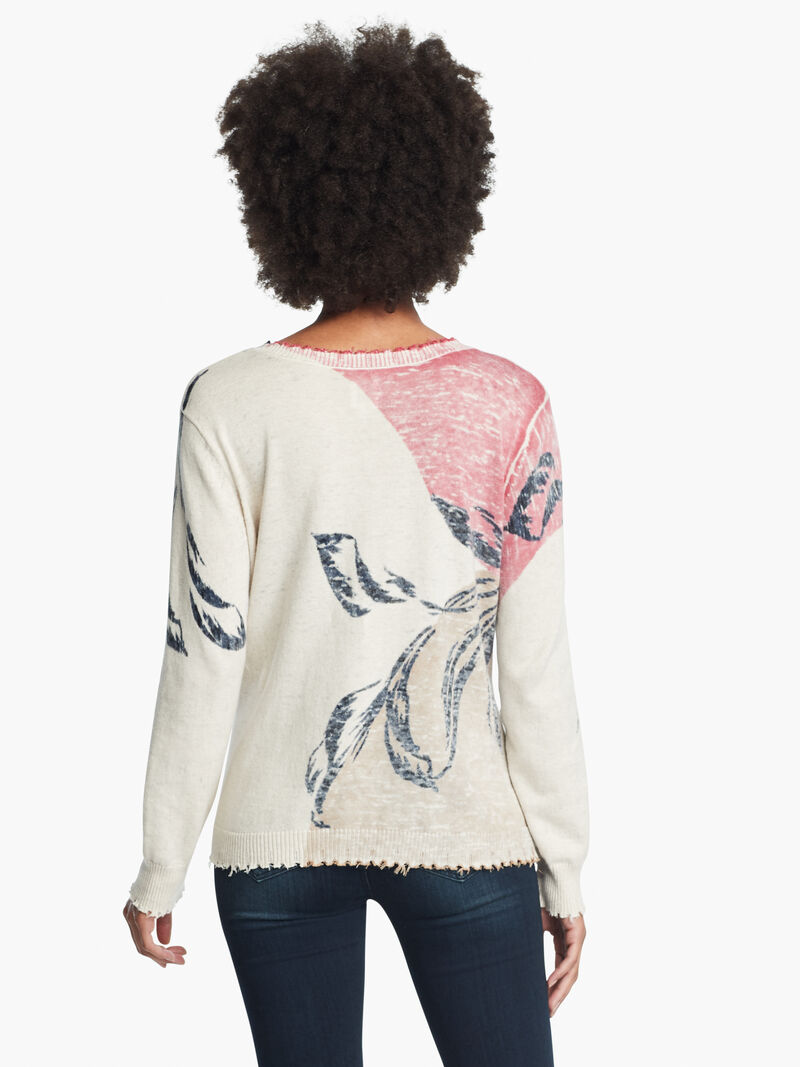 Easy Day Sweater image number 2