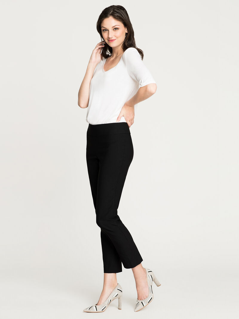 Ankle Wonderstretch Pant image number 0